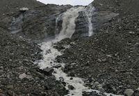 Водопад на реке Дугоба Южная.
